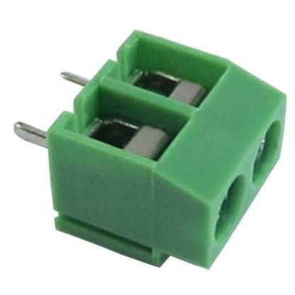 Board-To-Board Connector 5.08mm Pin Pitch MTSW Series 20 Contacts Through Hole, Header 5.08 mm MTSW-220-12-S-S-500 Pack of 5